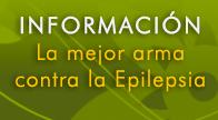 Información, la mejor arma contra la Epilepsia