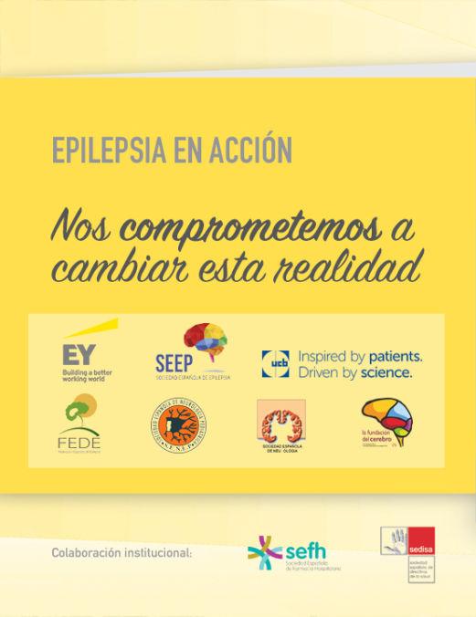 EPILEPSIA EN ACCIÓN